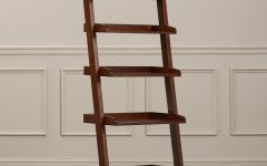Silvestri Ladder Bookcases