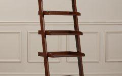 Silvestri Ladder Bookcases