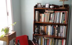 Very Small Bookcases