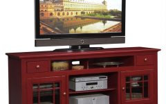 Lockable Tv Stands