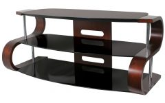 Smoked Glass Tv Stands