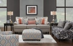 Florence Sofas and Loveseats