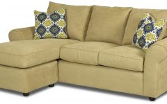 Sofas With Reversible Chaise Lounge