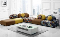 Low Sofas