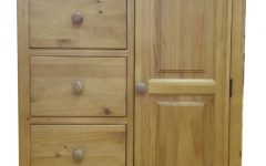 Wardrobes Chest of Drawers Combination