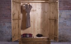 Cheap Solid Wood Wardrobes