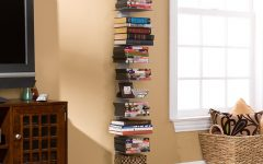 Spine Bookcases