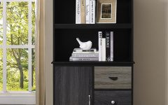 Storage Bookcases