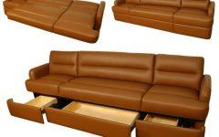 Storage Sofas