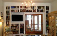 Unusual Bookcases