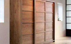 Wood Wardrobes