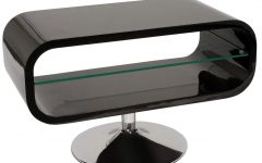 Black Opod Tv Stands