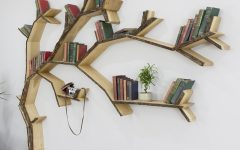 Tree Bookcases