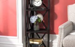 Thelen Corner Bookcases