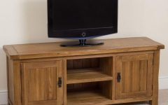 Cotswold Cream Tv Stands
