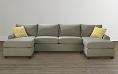 Double Chaise Sectionals