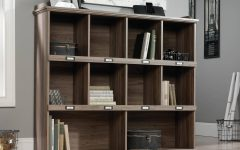 Saunders Bookcases