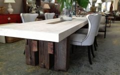Stone Dining Tables