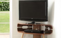 Unique Corner Tv Stands