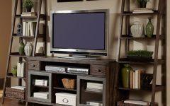Tv Stands and Bookshelf