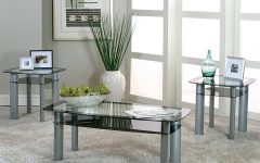 Valencia 3 Piece Counter Sets With Bench