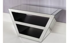 Glass Tv Cabinets