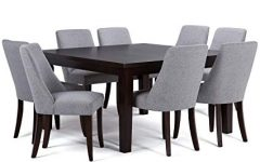 Walden 9 Piece Extension Dining Sets