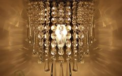 Wall Mounted Chandeliers