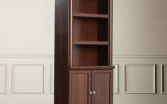 Walworth Standard Bookcases