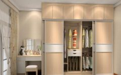 Wardrobes And Dressing Tables