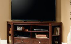 Flat Screen Tv Stands Corner Units