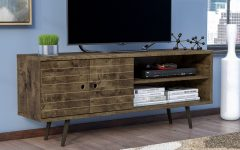 Century White 60 Inch Tv Stands