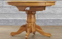 Milton Drop Leaf Dining Tables