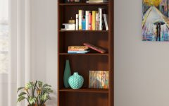Ryker Standard Bookcases