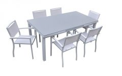 Outdoor Extendable Dining Tables