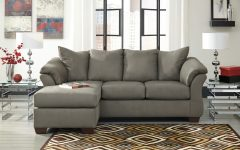 Ashley Furniture Chaise Sofas