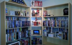 Dvd Bookcases