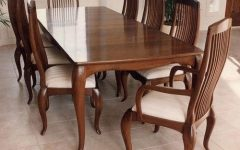 Dining Tables with 8 Seater