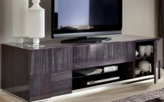 High Gloss Tv Cabinets