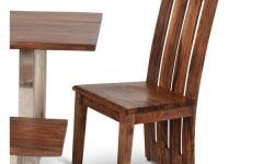 Sheesham Wood Dining Chairs