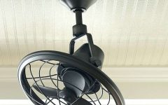 Portable Outdoor Ceiling Fans