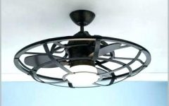 Unique Outdoor Ceiling Fans With Lights