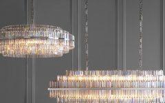 Vienna Crystal Chandeliers
