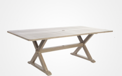 Laurent Rectangle Dining Tables