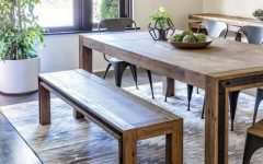 Amos Extension Dining Tables