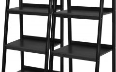 Rupert Ladder Bookcases