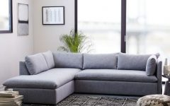 Sectional Sofas with 2 Chaises