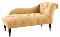 Narrow Chaise Lounge Chairs