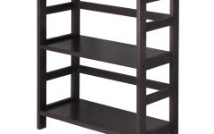 Maryln Standard Bookcases