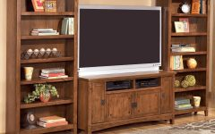 Bookcases With Tv Stand